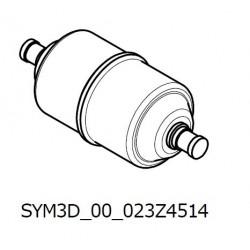 Filtrdehydrátor DML 082S