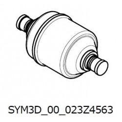 Filtrdehydrátor DML 053S