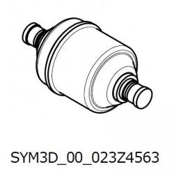Filtrdehydrátor DML 052S