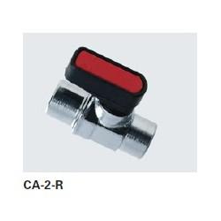 Ventil kulový CA-2-R