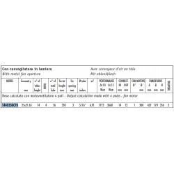 Kondenzátor 1440350C70