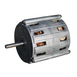 Motor ventilátoru ke clonám