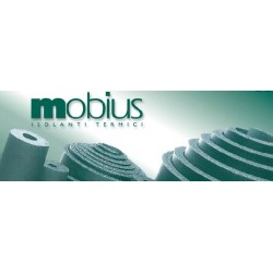 Izolace MOBIUS G25/9 MM