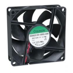 Ventilátor axiální EE80251B1