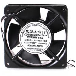 Ventilátor FP 109