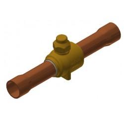 Ventil kulový GBC 22S 911578
