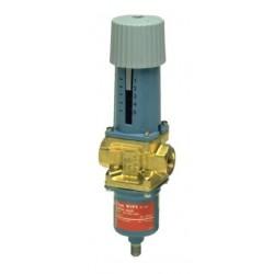 Ventil vodní WVFX 32