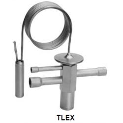 Ventil expanz.TLEX 3 R407C