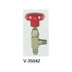 Ventil rohový V-35042