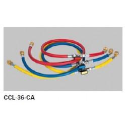 Hadice s vent., sada CCL-36-CA