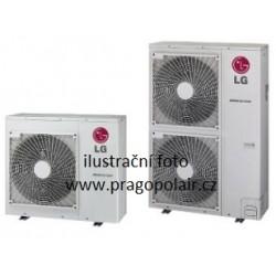 Klimatizace venk.MU5M30- MULTI
