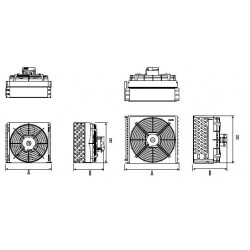 Kondenzátor 1340315FE0RV