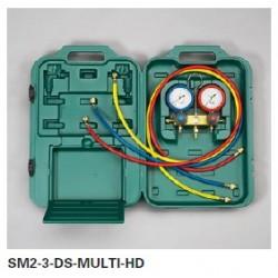 Baterie SM2-3-DS-MULTI-HD