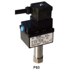 Presostat PS3-A6S