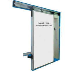 Dveře pos. TN 480/LT 900X2200