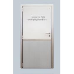 Dveře TN 900X1900 - P/L
