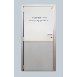 Dveře chl. s kapli.1000X2300 L
