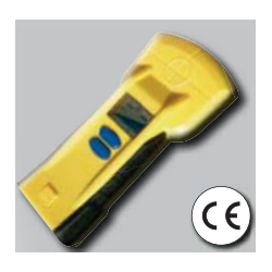 Detektor kovu REBAR LOCATOR