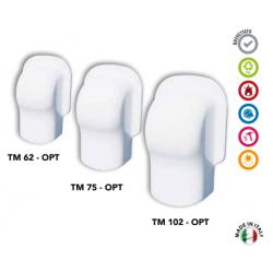 Koncovka TM75-OPT