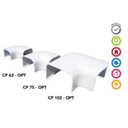 Koleno ploché CP62-OPT
