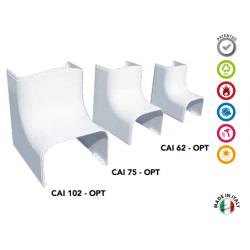 Koleno roh. vnitřní CAI62-OPT