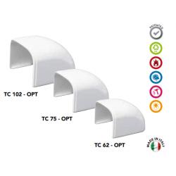 Krytka TC75-OPT