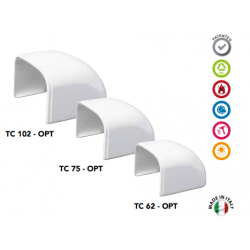 Krytka TC102-OPT