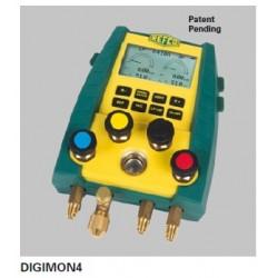 Baterie DIGIMON4-3-PLUS