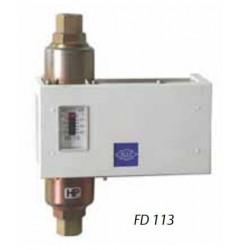Jistič tlaku FD113ZU