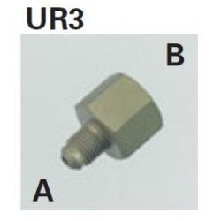 Redukce UR3-68