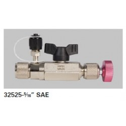 Ventil 32525-5/16 SAE