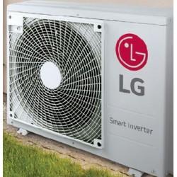 Klimatizace venkovní UU24W