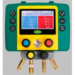 Baterie REFMATE-4 standart