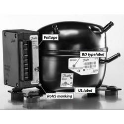 Kompresor BD 50 F
