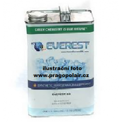 Olej EVEREST 32, 1 L