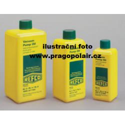 Olej pro vývěvu 250 ML. DV-18