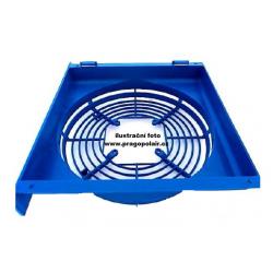 Kryt kondenzátoru CG250