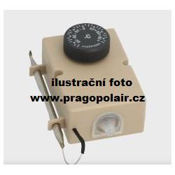 Termostat prostor.  A2000/TSC