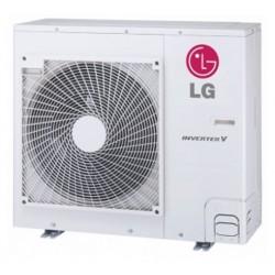 Klimatizace venk. MU4M25-MULTI