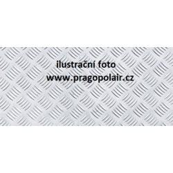Plech AL SLZA 2x1000x2000