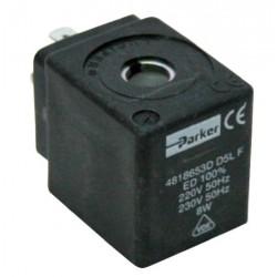 Cívka k solenoidu 230V/50Hz