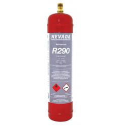 Chladivo R290 PROPAN