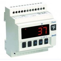 Termostat XR70D-5N0C1, 20 A