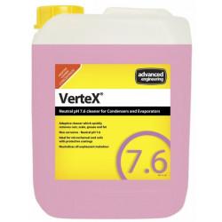 Čistič kondenzátoru VERTEX