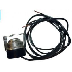 Termostat výtlaku 120-240V
