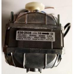 Ventilátor M. 83D-2535/10-35W
