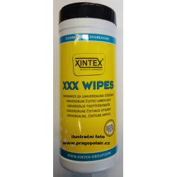 Utěrka čistící XXX WIPES 50