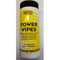Utěrka čistící POWER-WIPES 40