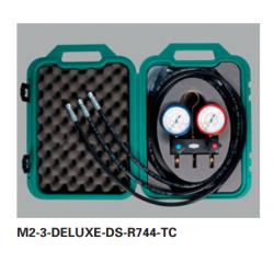 Baterie M2-3-DELUXE-DS-R744-TC