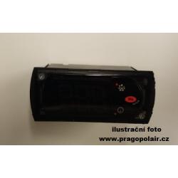 Termostat elektronický PJEZC/S